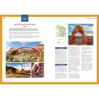 2022 National Park Atlas & Guide