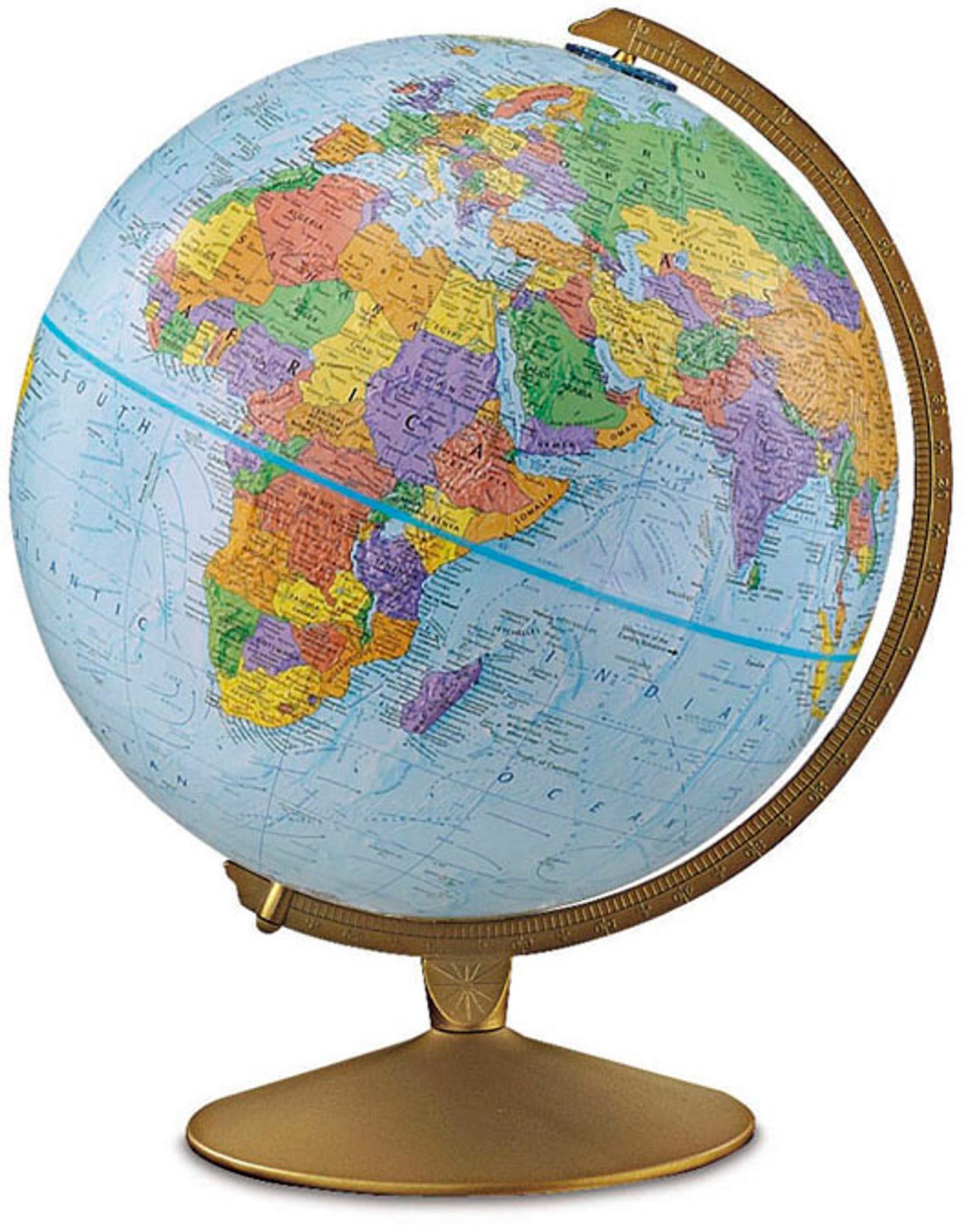 Explorer 12 Desk Globe