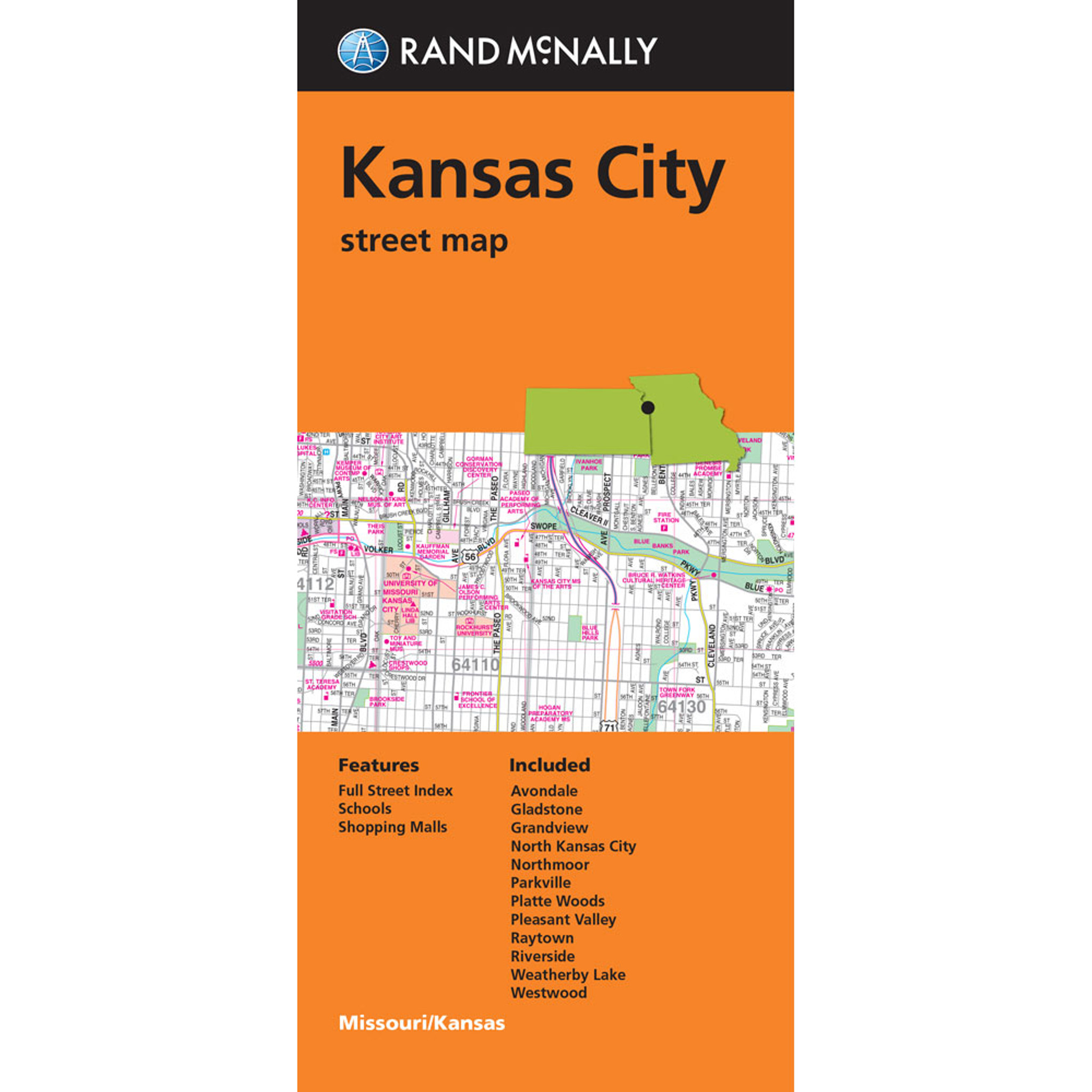 Folded Map: Kansas City Street Map on kansas city metro area counties, kansas city downtown hotels, topeka city street map, kansas city bad neighborhoods, kansas city mo, kansas city ks, kansas city hospital, kansas city history, la crosse area street map, overland park kansas crime map, weather topeka ks map, manhattan kansas map, kansas city in two states, kansas city metropolitan area, kansas city casino hotel, northland kansas city street map, kansas city map street guide, kansas city streets names, easy kansas highway map,