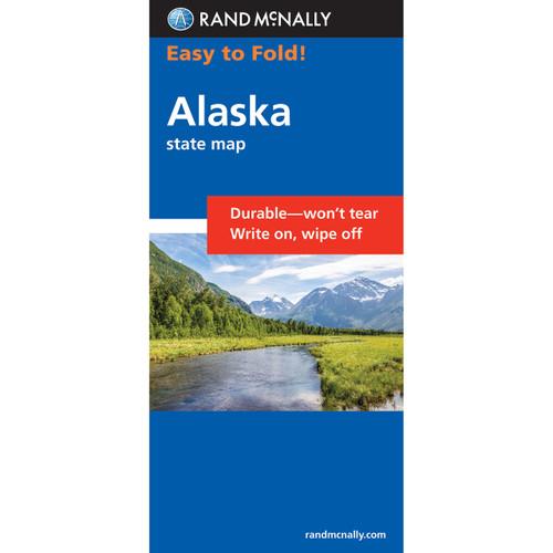 Easy To Fold: Alaska