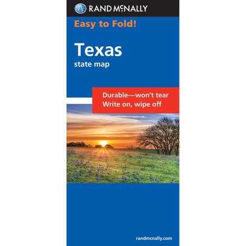 Easy To Fold: Texas