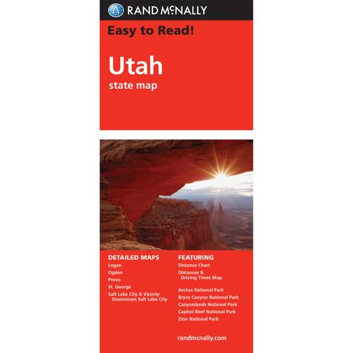 Easy To Read: Utah