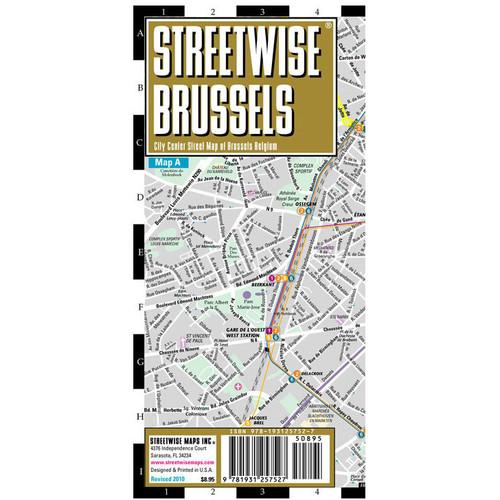 Streetwise: Brussels