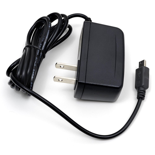 "7"" GPS Wall (AC) Charger"