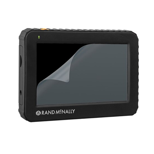 "Rand McNally 5"" GPS Anti-Glare Screen Protector"