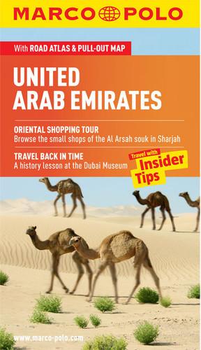 Marco Polo United Arab Emirates Guide