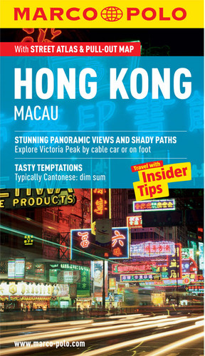 Marco Polo Hong Kong Guide