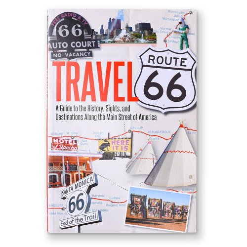Travel Route 66