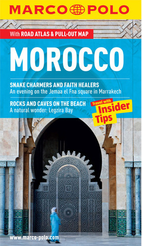 Marco Polo Morocco Guide