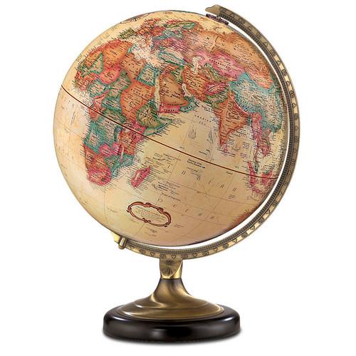 "Sierra 12"" Desk Globe"