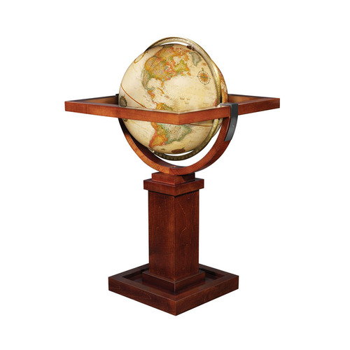 Wright Globe