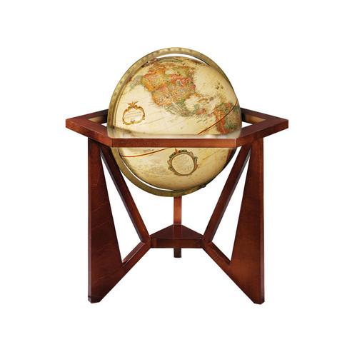 San Marcos Globe