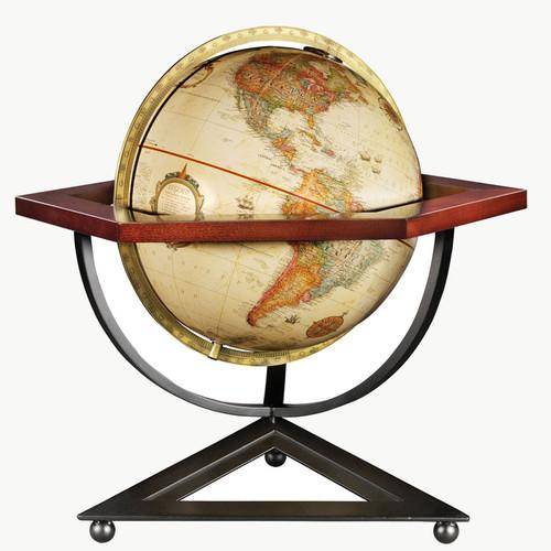 Hexagon Globe