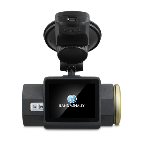 DashCam 300 - Rand McNally Certified Refurbished