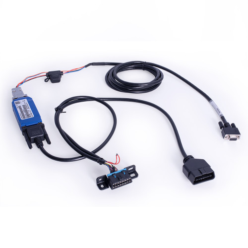 OBD-II Converter Kit for DC 200