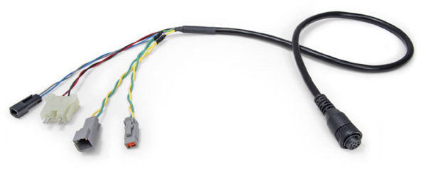 volvo spider cable for tnd 760 - rand mcnally store  rand mcnally