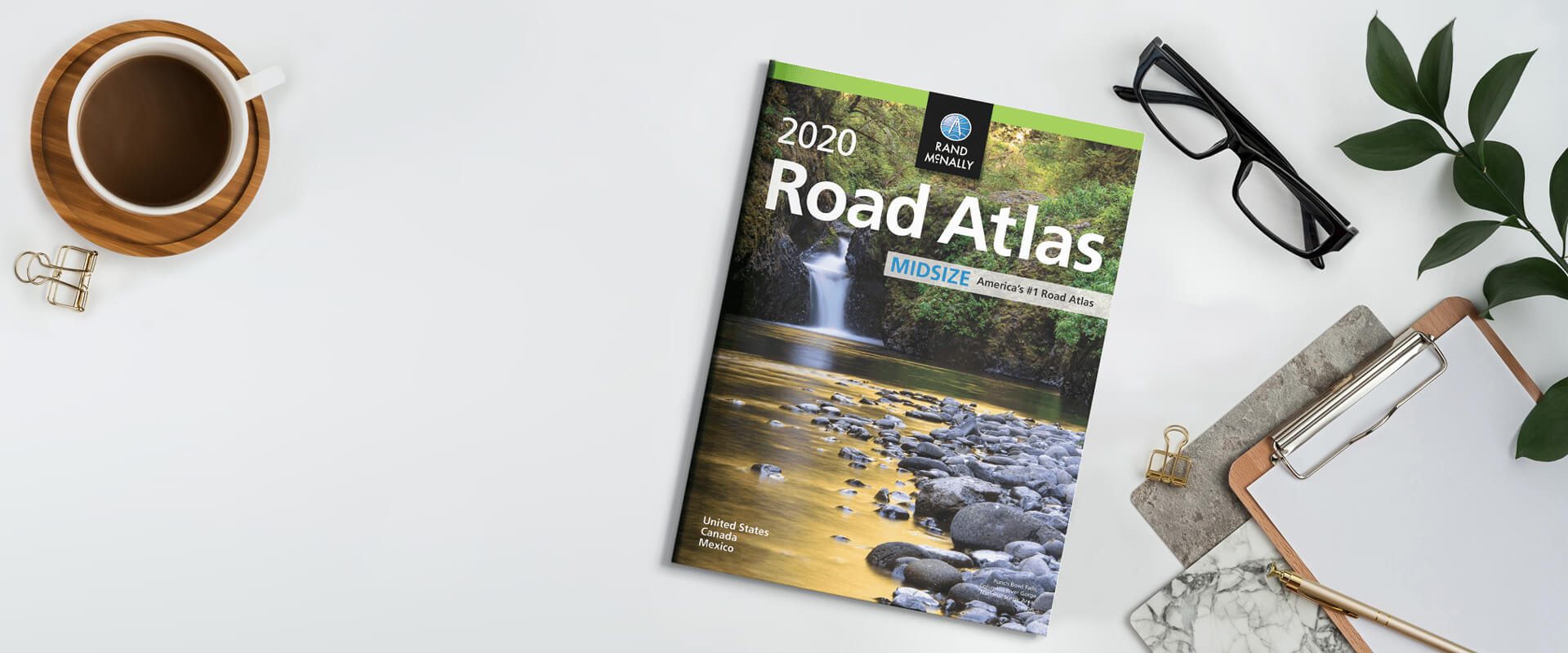 Rand McNally Official Store