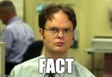 Nerd Alert! Stationery Facts.