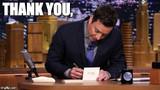 Send a Thank You Note after a Job Interview
