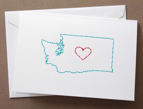 Washington Love