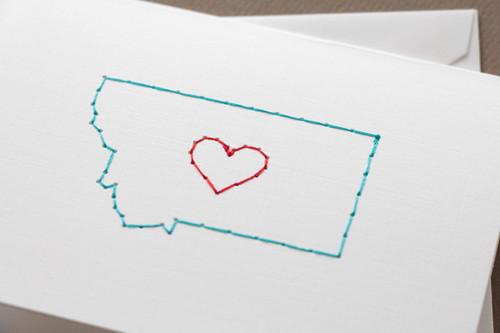 Montana Love