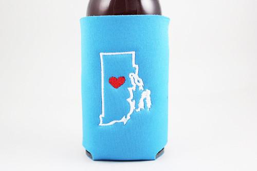 Rhode Island Drink Sleeve
