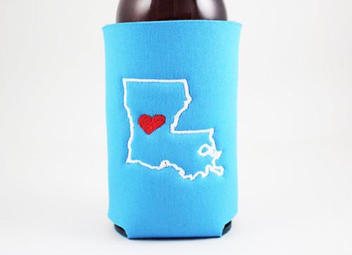 Louisiana Drink Sleeve