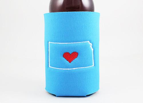 Kansas Drink Sleeve
