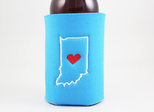 Indiana Drink Sleeve