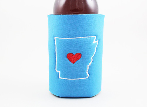 Arkansas Drink Sleeve