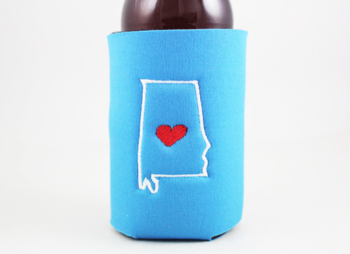 Alabama Drink Sleeve