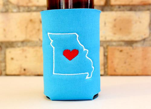 Missouri Drink Sleeve