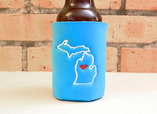 Michigan Drink Sleeve