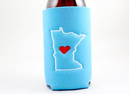 Minnesota Drink Sleeve