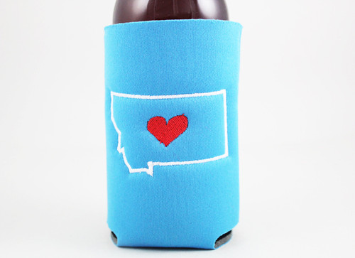 Montana Drink Sleeve