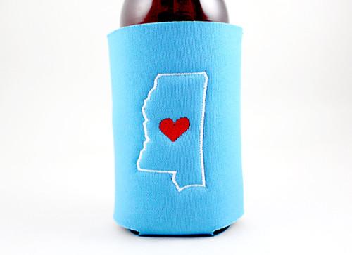 Mississippi Drink Sleeve