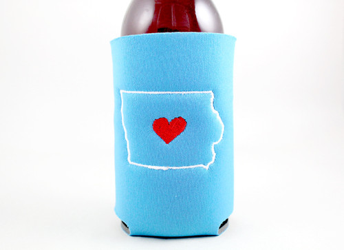 Iowa Drink Sleeve