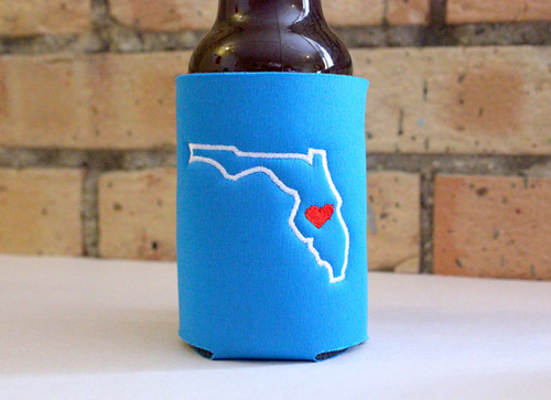 Florida Drink Sleeve