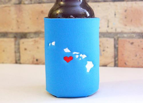 Hawaii Drink Sleeve