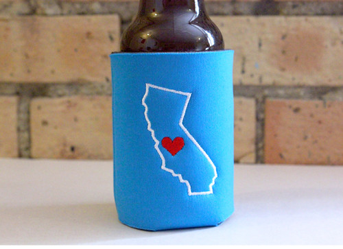 California Drink Sleeve