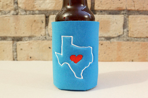 Texas Drink Sleeve