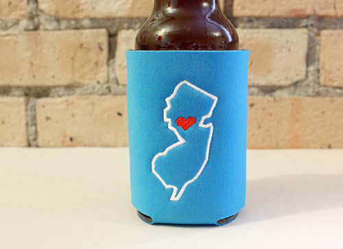 New Jersey Drink Sleeve