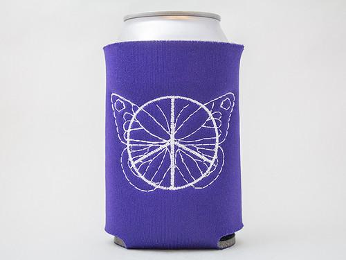 Peacemaker Drink Sleeve (purple)