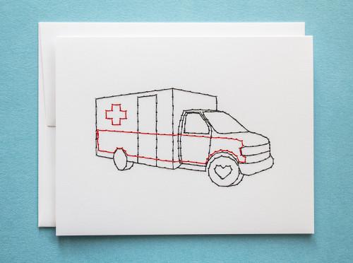 Ambulance Life Savers