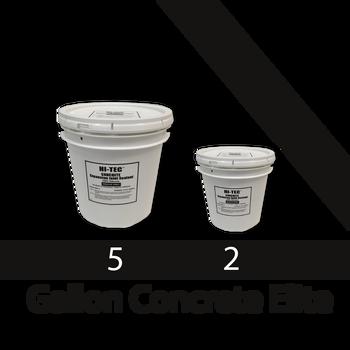 Concrete Elite (2 and 5 Gallon Pails) Expansion Joint Sealant