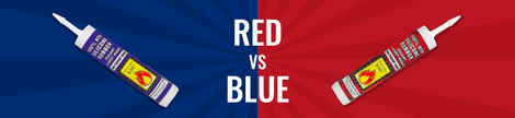 Product Feature: Hi-Temp (Red and Blue)