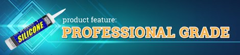 Product Feature: Professional Grade