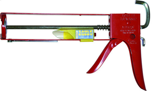 Orange Heavy Duty Caulk Gun