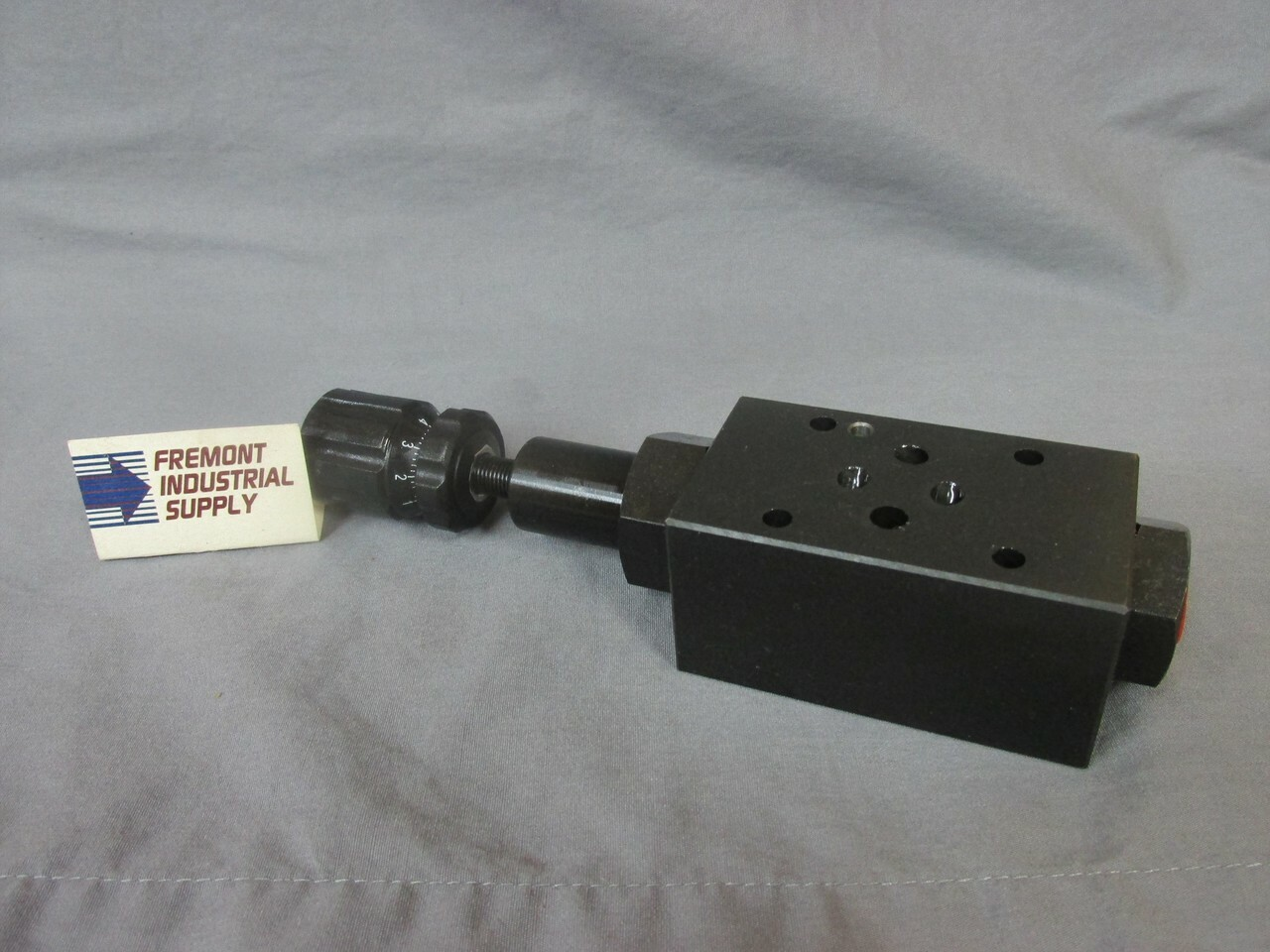 (Qty of 1) D05 Modular hydraulic counterbalance valve port B 1000-3000 adjustment range  Power Valve USA