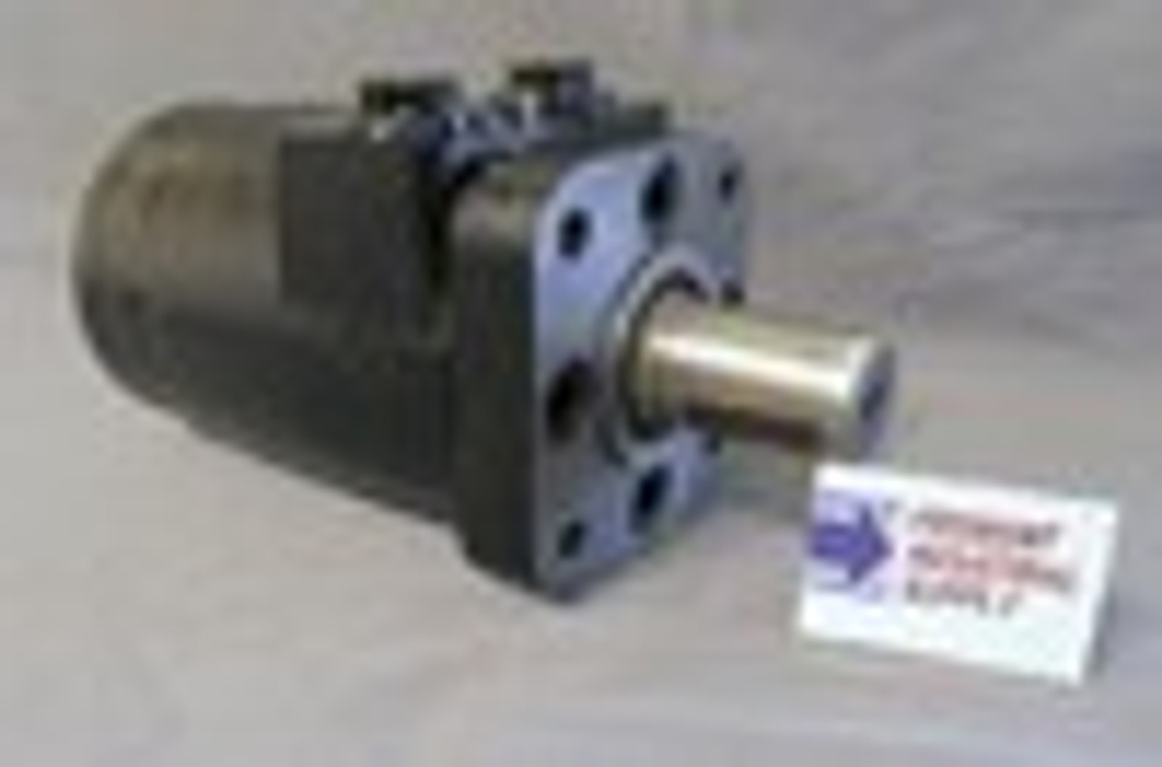 Dynamic Fluid Components BMPH160H4KP Hydraulic motor LSHT 9.5 cubic inch displacement